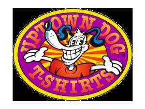 Uptown Dog Tshirts